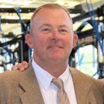 John Cann named Charles Arthur Stuart Athletic Administrator Award Winner