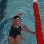 2017 TLH Swimming vs. JL Mann