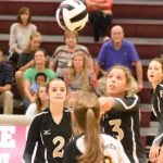 9.14.17 TLH Volleyball at Westside