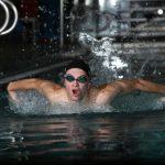 2017 Senior Swimmers