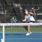 9.19.17 TLH Girls Tennis vs. Easley