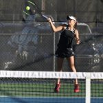 Fall 2019 Girls Tennis Try-outs