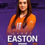 Easton Commits to Tigers!