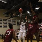 2.9.18 TLH Boys Basketball vs. Westside