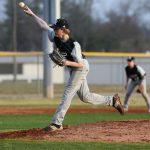 Boys Freshman Baseball falls to Crescent 5 – 2