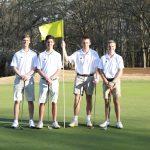 2018 TLH Varsity & JV Boys Golf
