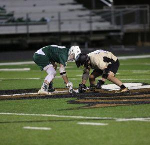 2.27.18 TLH Varsity Boys Lacrosse vs. Dutch Fork