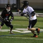 Boys Junior Varsity Lacrosse falls to Hillcrest 5 – 4