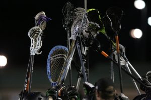 2.27.18 TLH JV Boys Lacrosse vs. Hillcrest
