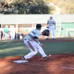 3.3.18 TLH Varsity Baseball vs. Bishop England