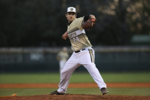 3.3.18 TLH Varsity Baseball vs. Bishop England