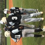 Boys Freshman Baseball beats Dixie 7 – 2