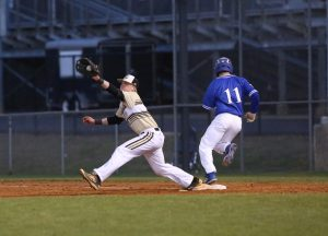 3.13.18 TLH Varsity Baseball vs. Woodmont