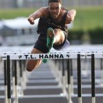 Track & Field Finish Strong in Region