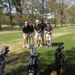 4.10.18 TLH Boys Golf vs. Palmetto/Emerald/BHP