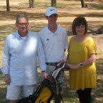 4.12.18 TLH Boys Golf - Sr. Day vs. Westside/Palmetto