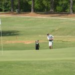 5.6.18 TLH Boys Golf - Upper State Tournament