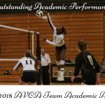 AVCA Honors Volleyball Team for Outstanding Academic Performance