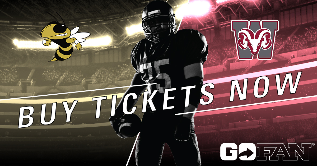 T.L. Hanna Hosts Westside This Friday – Ticket Info