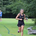 Yellow Jacket CC Strong at Woodmont Invitational