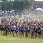 Yellow Jacket Cross Country Teams Hosting Domino's Invitational