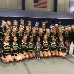 Competition Cheer Wins Region – Again!  5 Consecutive Titles!!!