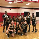 Lady Jackets defeat Chestatee 56 – 52 to win Bankers Classic