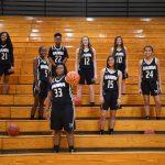 Girls Basketball picks up region win at Wade Hampton