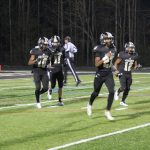11/30/18 TLH Football vs. Byrnes Rebels - Upper State Championship