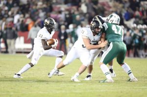 12/07/18 TLH Football vs. Dutch Fork Silver Foxes – State Championship