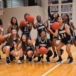 Lady Jackets win playoff battle over Hillcrest