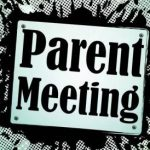 Spring Sport Parent Meetings & Picture Day Info
