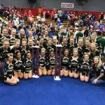 TLH Competition Cheer & Football Spirit Cheer Tryouts