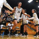 Postseason Honors for Girls Basketball Players