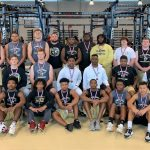 26 Yellow Jackets Medal in Region Strength Meet