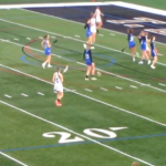 Girls Lacrosse powers past St. Joseph