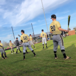 T.L. Hanna Claims Lead In Fifth Inning To Defeat Crescent
