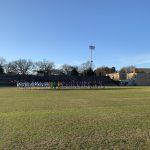 Girls Varsity Soccer falls to Eastside 2-0