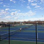 Boys Varsity Tennis beats Westside 6 – 0