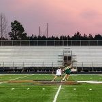 Girls Junior Varsity Lacrosse falls to River Bluff 6 – 1