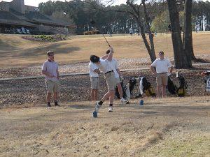3/19/19 TLH Golf vs. Westside/Easley