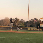 T.L. Hanna Overcomes Greenwood In Face Of Early 3-Run Inning