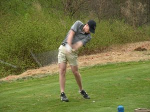 3/11/19 TLH Golf vs. Laurens & Woodmont