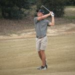 Boys Golf finishes tied for 7th in 17 team field at Emerald Viking Invitational