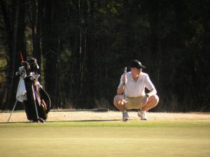 TLH Golf vs. Greenwood & Westside