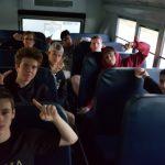Boys Varsity Tennis (17-3 Overall 11-0 Region) beats Easley 7 – 0