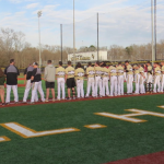 T.L. Hanna Stymied By Laurens, Lose 10-3