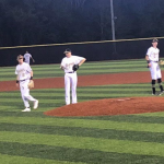 T.L. Hanna Takes Early Lead In Victory Over Woodmont