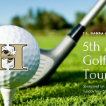 5th Annual Booster Club Golf Tournament