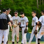 Dillard's Walk-Off Gives T.L. Hanna Victory Over Spartanburg